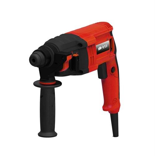 Перфоратор электрический HIPER HRH650A - фото 6135