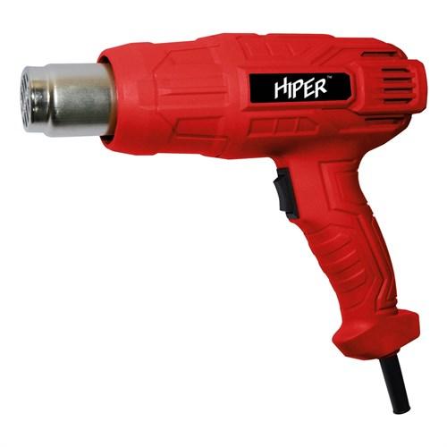 Фен технический HIPER HHG2000A - фото 6161