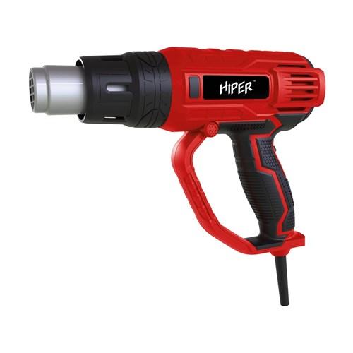 Фен технический HIPER HHG2000E - фото 6164