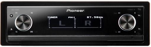 Pioneer DEX-P99RS - фото 6315