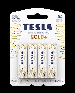 TESLA GOLD+