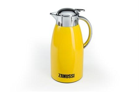 Термокувшин из нержавеющей стали Zanussi Livorno